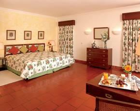 Grand Classic Room at Dona Filipa Hotel, Algarve