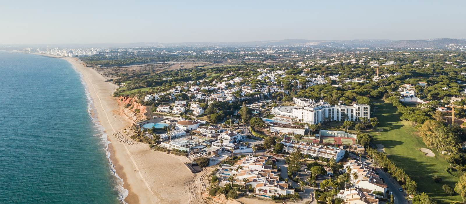 Vale do Lobo Beach & Dona FIlipa Hotel