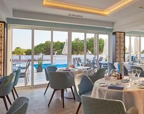 Kamal Restaurant, Dona Filipa Hotel