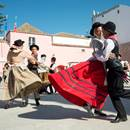 Loule Folk Dancing, Algarve