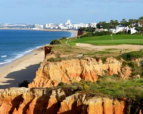 Algarve Golf Course