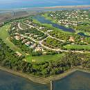 Aerial View of San Lorenzo Golf Course, Algarve